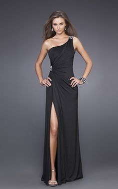 La Femme #dress