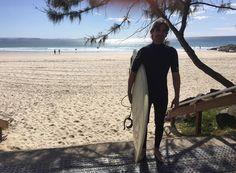 Mi último dia en Australia no pudo ser mejor: Solazo Snapper rocks pluscuamperfecto poca gente y buen rollo en el agua. THIS IS LIFE! #australia #newsouthwales #snapper #goldcoast #surfing #perfectwaves #snapperrocks #thisisthelife #hotwater by dieguinidoc