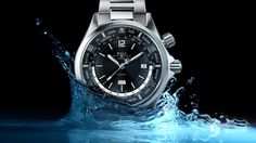 Newly updated Ball Watch Engineer Master II Diver Worldtime