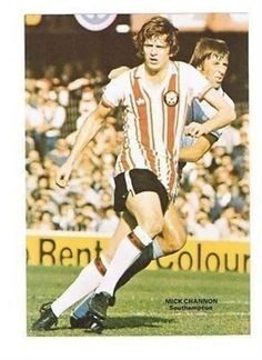 SHOOT-Annual-Southampton-MICK-CHANNON-football-picture