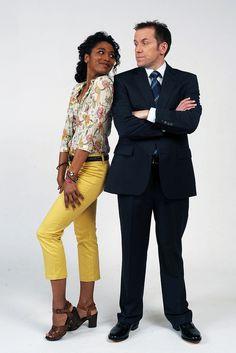 Ben Miller & Sara Martins   Ben Miller and Sara Martins MIPC…   Flickr