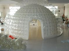 inflatable tent camp, fashional inflatable tent