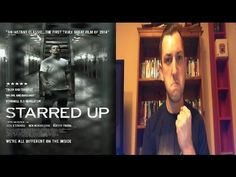 Starred Up Movie Review (+playlist)