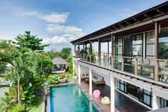 Villa Cara | 5 bedrooms | Jimbaran, Bali