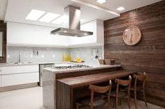 cozinha pequena com ilha - Pesquisa Google