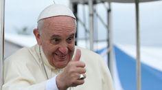 Papa Francisco: Cada bautizado está llamado a ofrecer a Jesús su propia fe, pobre, pero sincera