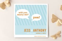 Smart Conversation by pottsdesign at minted.com