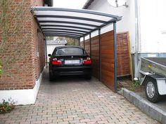 carport steel