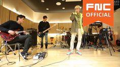 FTISLAND - 미치도록 (MADLY) _Live Band Practice
