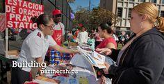 NYC Community Learning Schools Initiative | Strong schools and strong communities go hand in hand.