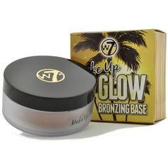 Make-up & Glow Bronzing Base