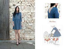 Viviana Mori | Abbigliamento bon ton made in Italy