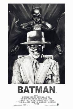 You searched for batman - Page 2 of 8 - PosterSpy Batman Tim Burton, Film Tim Burton, Batman The Dark Knight, Batman And Superman, Batman Stuff, Michael Keaton Batman, Batman Poster, Batman Artwork, Nananana Batman
