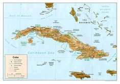 Cuba. Setting for Caribbean Freedom, third & final novel in Island Legacy Series. Releasing April 6, 2013. For more info, visit me at www.terimetts.com and check under Novels.