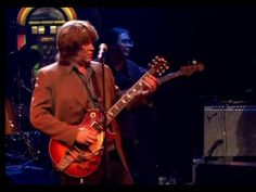 Mick Taylor Band:  New Morning Rock Heroes Festival,  Arthur's Club, Gen...