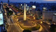 24 razones por las que nunca debes ir a Argentina.
