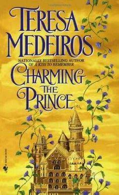 Charming the Prince - Teresa Medeiros ** 1360
