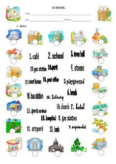 Materi Bahasa Inggris Kelas 8 Semester 1 - PDF Free Download