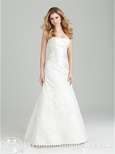 Order an Allure Romance 2559 Bridal Gown at The Wedding Shoppe today