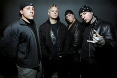NEWS: The hardcore band, Biohazard, have announced a spring tour, that will be hitting cities in the United States. Sworn Enemy will be supporting the tour. You can check out the dates and details at http://digtb.us/1xsVkqv