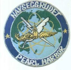 NSGD Pearl Harbor unit patch. Pear Harbor, Canoe Club, Outrigger Canoe, Systems Thinking, Pearl Harbor Attack, 24 Years, Sailor, Patches, The Unit