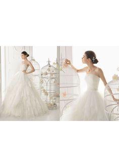 Outlet053 - abito da sposa