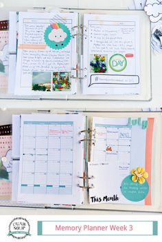 Learn about Memory Planners Week-3