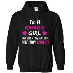 kendo girl #fashion #style