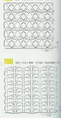 #ClippedOnIssuu from 262 crochet patterns