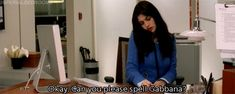 Pin for Later: 37 Devil Wears Prada Moments That Are Still Totally Brilliant And Is So Hilariously Clueless