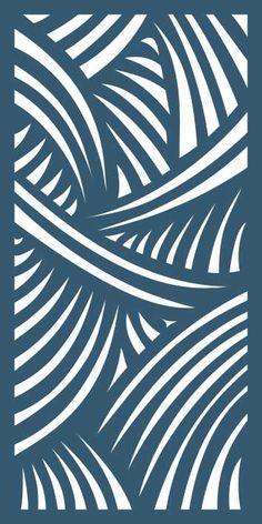 Corte Laser MDF – Export Laser – Corte a Laser Novo Hamburgo e Lajeado Laser Cut Patterns, Stencil Patterns, Stencil Designs, Pattern Art, Laser Cut Screens, Laser Cut Panels, Stencils, Stencil Art, Gate Design