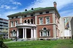 Omg loved going here when i was little! Esp. At Christmas!!! Roberson Mansion: Binghamton, NY