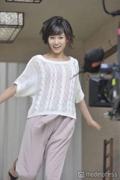 人気アイドルグループ・AKB48前田敦子が出演するg.u.(ジーユー)の新CM「ゆるパンInfinity」篇が、3月12日よりオンエアされる。
