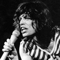 I want you Mick! For my very own.