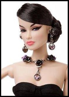 Fashion Royalty 2012