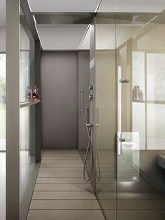 Logica sauna and Hammam system - Effegibi Designer, Modern Design, Bathtub, Saunas, Contemporary, Bathroom, Studio, Interior, Inspiration