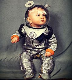 Astronaut Costume, Parents magazine, Cobble Hill Halloween Parade, photo by Jami Saunders