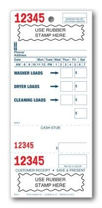 Dry Cleaning Home Delivery Sample Business Plan