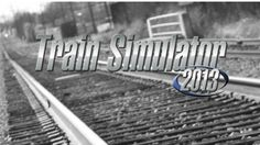 Train Simulator 20132