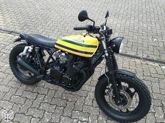 Scrambler Yamaha XJ 900
