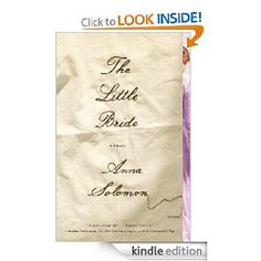 little bride anna solomon review sara lippmann
