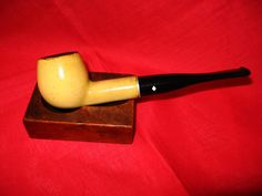Vintage Estate Pipe Dr Grabow Color Duke Imported by OsanyinPipes, $12.00