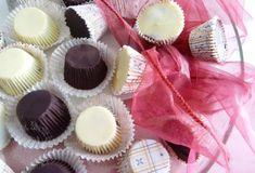 Čoko orechové bonbóny Mini Cupcakes, Ale, Food, Gummi Candy, Ale Beer, Essen, Meals, Yemek, Eten