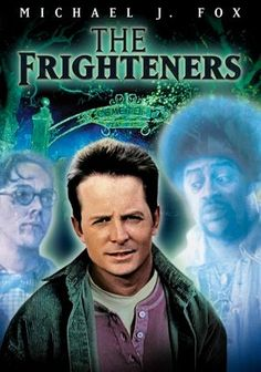 The Frighteners (1996) Blending humor and horror, director Peter Jackson's outlandish tale centers on shady psychic detective Frank Bannister (Michael J. Fox), who uses his ability to communicate with the dead to boost his business. But when a sinister spirit is unleashed and members of the community are mysteriously killed, the P.I. -- with the help of a comely widow (Trini Alvarado) -- must use his powers to get to the bottom of the supernatural slayings.