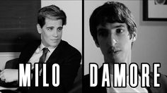 MILO Meets James Damore, Author of the Google Memo - YouTube