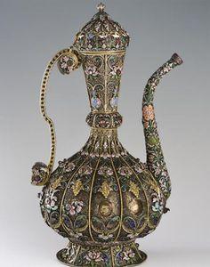 Art Nouveau, Art Deco, Glowing Flowers, Antique Show, Boho Life, Victorian Furniture, Islamic Art Calligraphy, Russian Art, Ancient Artifacts