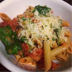 I am a huge Noodles & Company fan and always get the exact same thing every time I go. The Penne Rosa is hands down the best pasta dish I ha...