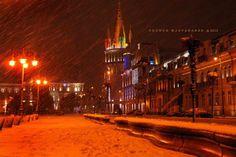 #Batumi, Georgia. by Georgi Mjavanadze