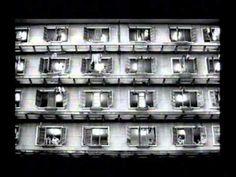 Sebastiao Salgado - The Spectre of Hope (2000)