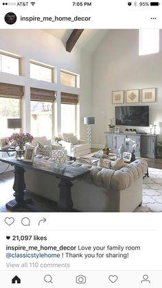 Lovely Living Room, Housing